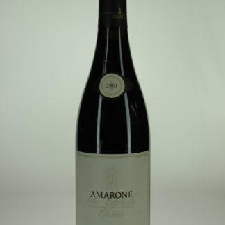 2001 Tedeschi Amarone - 750 mL