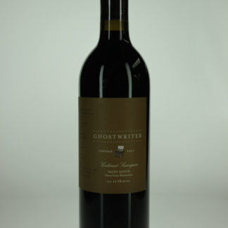2013 Ghostwriter Bates Ranch Cabernet Sauvignon - 750 mL