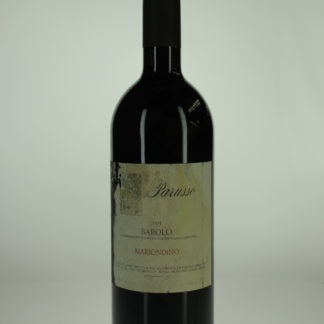2001 Parusso Barolo Mariondino (Label Condition) - 750 mL