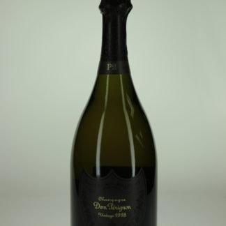1998 Moet & Chandon Dom Perignon P2 - 750 mL