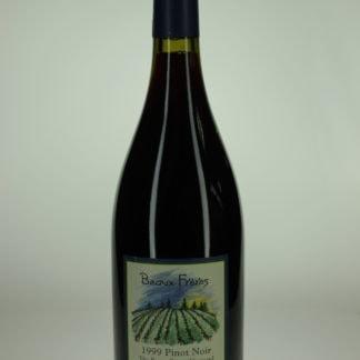 1999 Beaux Freres Beaux Freres Vineyard Pinot Noir, - 750 mL