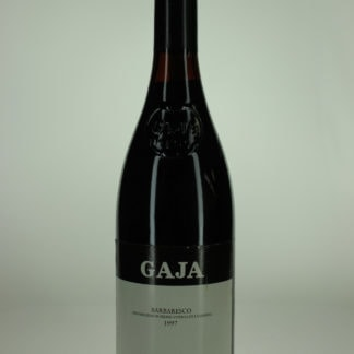 1997 Gaja Barbaresco - 750 mL