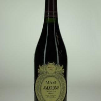 1997 Masi Amarone Valpolicella Classico Costasera - 750 mL