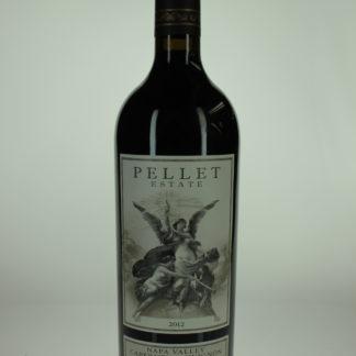 2012 Pellet Estate Cabernet Sauvignion - 750 mL
