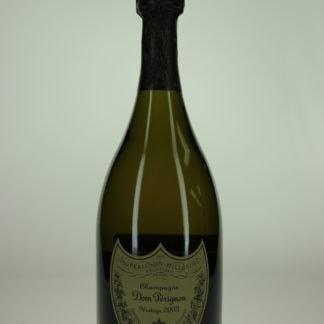 2003 Moet & Chandon Dom Perignon - 750 mL