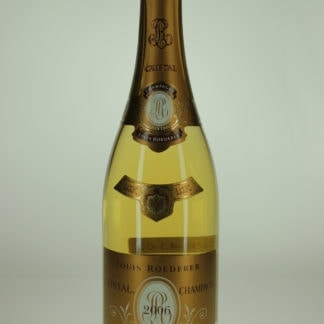 2006 Louis Roederer Cristal - 750 mL
