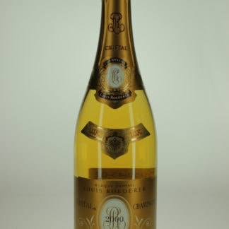 2000 Louis Roederer Cristal - 750 mL