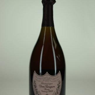 2003 Moet & Chandon Dom Perignon Rose - 750 mL