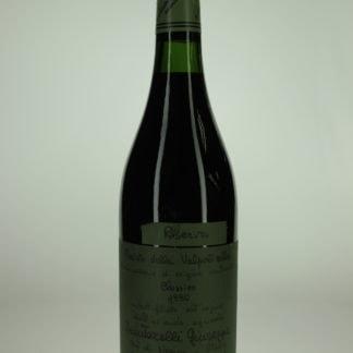 1990 Quintarelli Amarone Classico Riserva - 750 mL