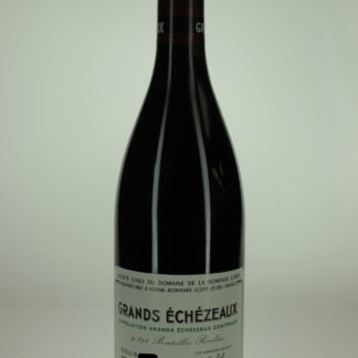 2006 DRC Grands Echezeaux - 750 mL