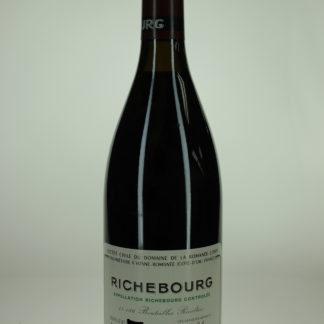 1997 DRC Richebourg - 750 mL