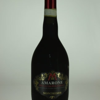 2010 Montresor Amarone Valpolicella - 750 mL