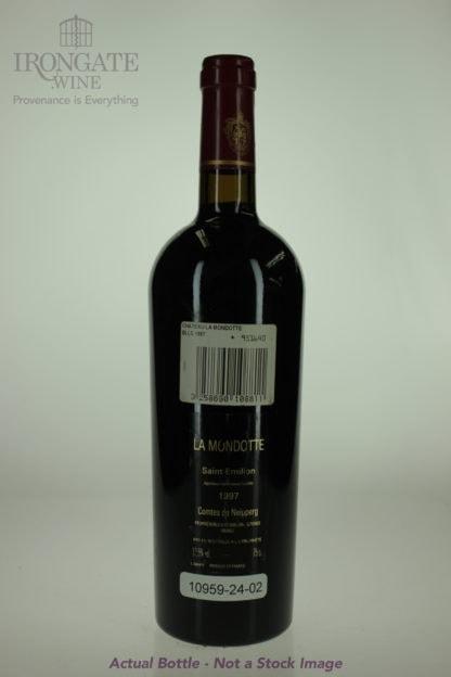 1997 La Mondotte - 750 mL
