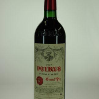 1997 Petrus - 750 mL