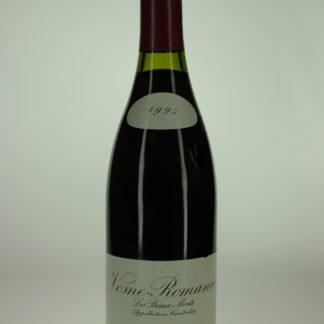 1995 Domaine Leroy Vosne Romanee Beaumonts - 750 mL