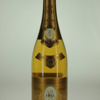 1993 Louis Roederer Cristal - 750 mL