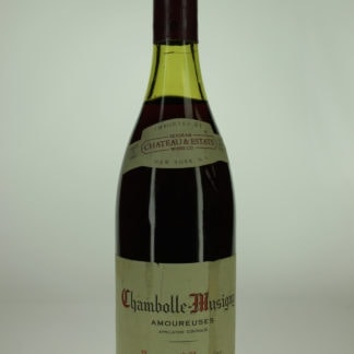 1984 Georges Roumier Chambolle Musigny Amoureuses - 750 mL