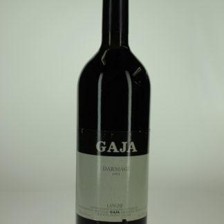 1993 Gaja Darmagi - 750 mL