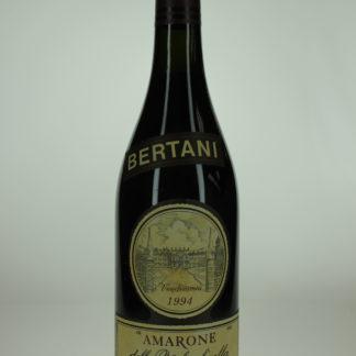 1994 Bertani Amarone Valpolicella Classico - 750 mL