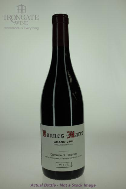 2016 Georges Roumier Bonnes Mares - 750 mL