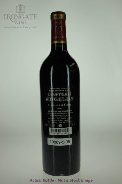 2003 Angelus - 750 mL