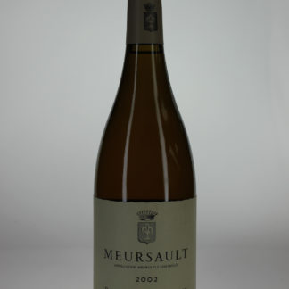 2002 Comtes Lafon Meursault Blanc - 750 mL