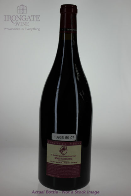 1997 Geantet Pansiot Charmes Chambertin - 1500 ml