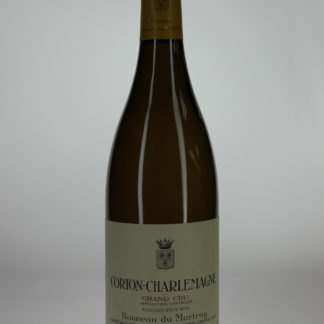 2003 Bonneau Martray Corton Charlemagne Blanc - 750 mL