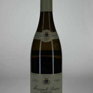 2007 Bitouzet Prieur Meursault Perrieres Blanc - 750 mL