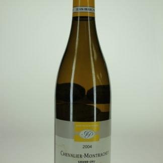 2004 Jean-Marc Pillot Chevalier Montrachet Blanc - 750 mL