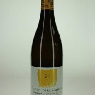 2010 Maltroye Chassagne Montrachet Chenevottes - 750 mL