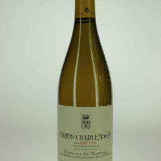 2009 Bonneau Martray Corton Charlemagne Blanc - 750 mL