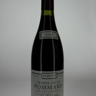 2005 Francois Parent Pommard Chanlins 1er Cru - 750 mL