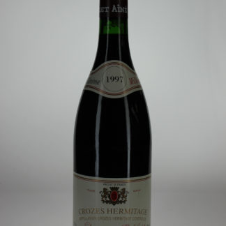 1997 Paul Jaboulet Aine Crozes Hermitage Thalabert - 750 mL