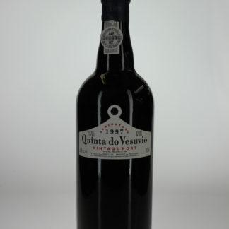 1997 Vesuvio - 750 mL