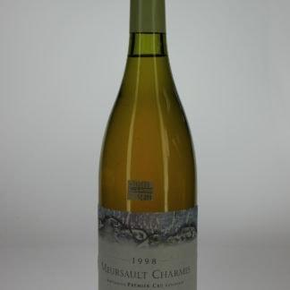 1998 Francois Mikulski Meursault Charmes - 750 mL