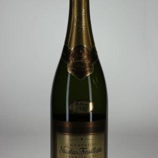 1992 Nicolas Feuillatte Brut Millesime - 750 mL