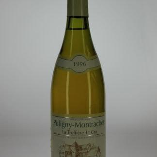 1996 Bernard Morey Puligny Montrachet Truffiere - 750 mL