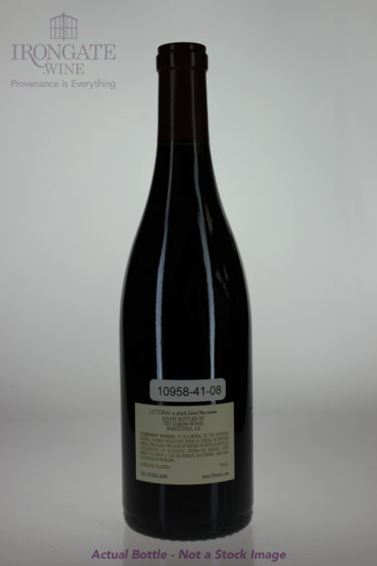 2012 Littorai The Haven Pinot Noir - 750 mL