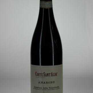 2010 Corte Sant Alda Amarone Valpolicella - 750 mL
