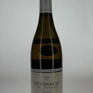 2004 Henri Boillot Meursault Charmes - 750 mL