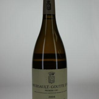 2004 Comtes Lafon Meursault Goutte d'Or - 750 mL
