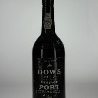 1977 Dow - 750 mL
