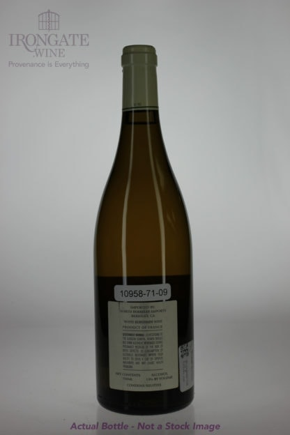 2004 Verget Pouilly Fuisse Combes Vv - 750 mL