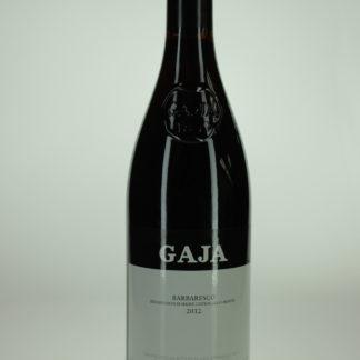 2012 Gaja Barbaresco - 750 mL
