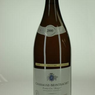 2000 Ramonet Chassagne Montrachet Morgeot Rouge - 1500 ml