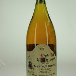 1995 Paul Pernot Batard Montrachet - 1500 ml
