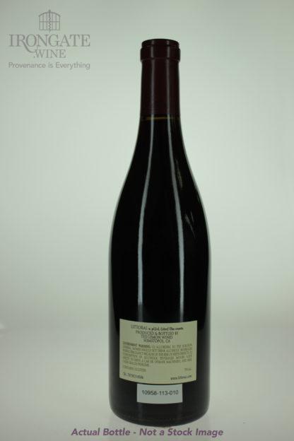 2012 Littorai Mays Canyon Pinot Noir - 750 mL