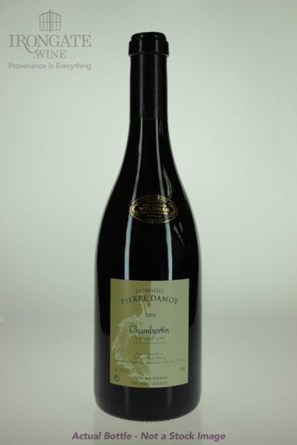 2004 Pierre Damoy Chambertin - 750 mL
