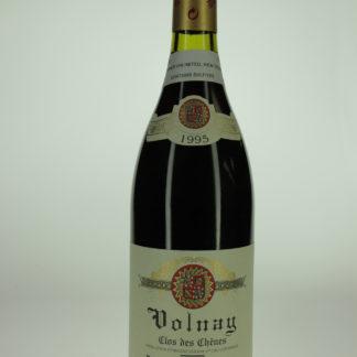 1995 Michel Lafarge Volnay Clos Chenes - 750 mL